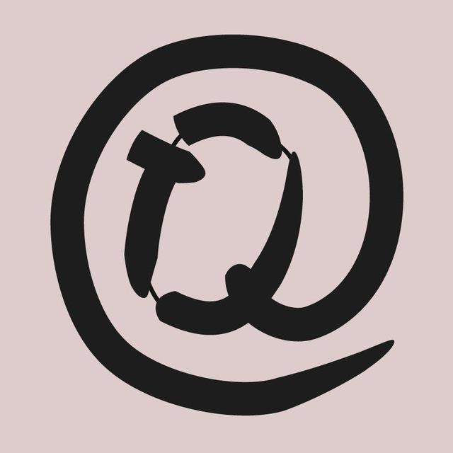 rete transfemminista queer telegram logo